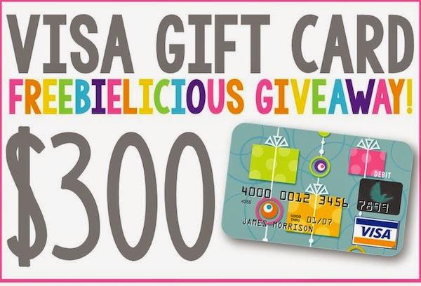 visa gift card giveway
