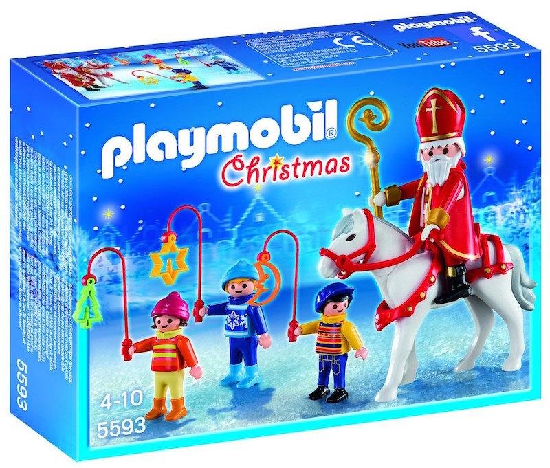 St. Nicholas toy!