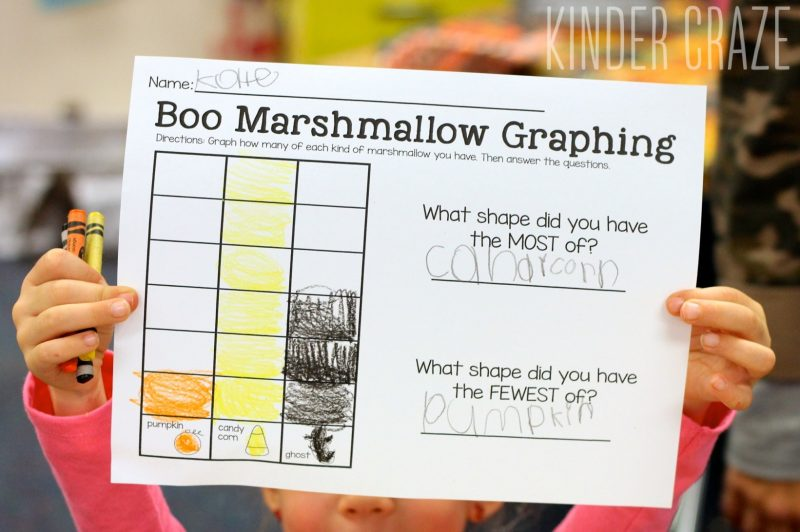 Kindergarten Halloween Ideas 3