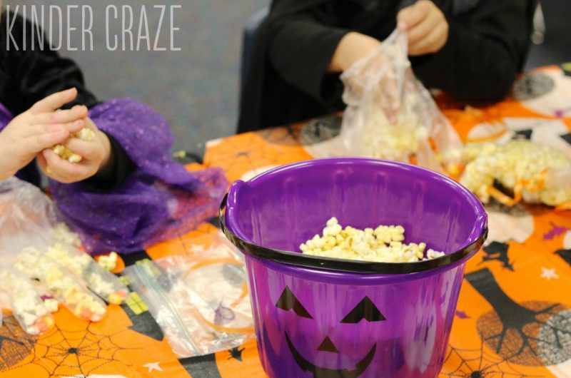 Kindergarten Halloween Ideas 4