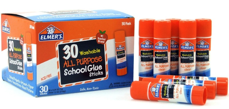 elmers glue stick