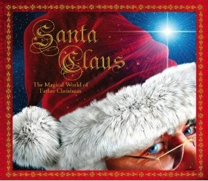 Magical World of Father Christmas - 25 books about Santa
