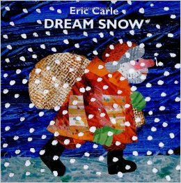 Dream Snow - 25 books about Santa