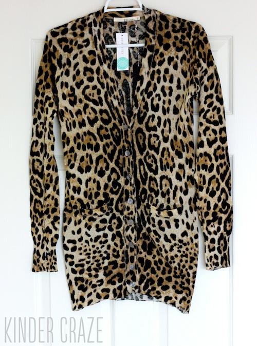 Davis Leopard Print Button-Up Cardigan from Stitch Fix #stitchfix #fashion