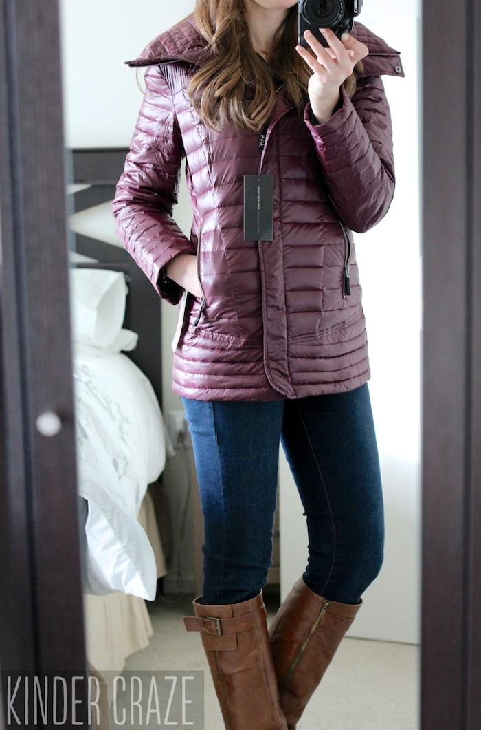 burgundy Aston Funnel-Collar Puffer Jacket from Stitch Fix #stitchfix #fashion