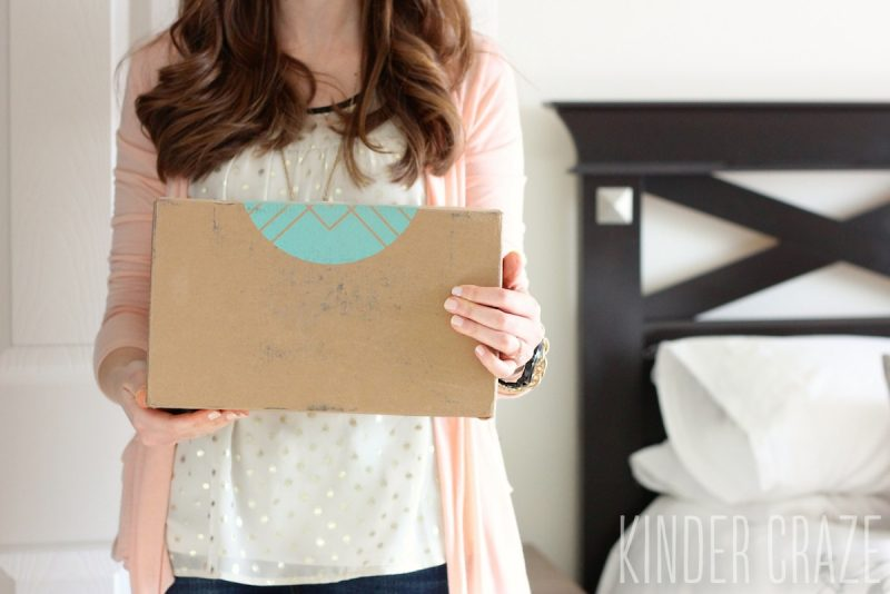December 2014 Stitch Fix Review and Giveaway