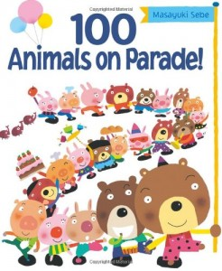 100 Animals on Parade
