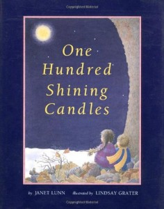 One Hundred Shining Candles!