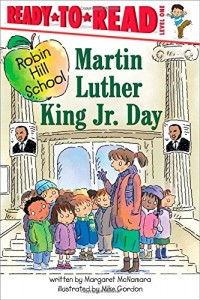 Robin Hill School - Martin Luther King Jr. Day