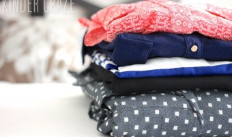 My 17th Stitch Fix Review and Giveaway