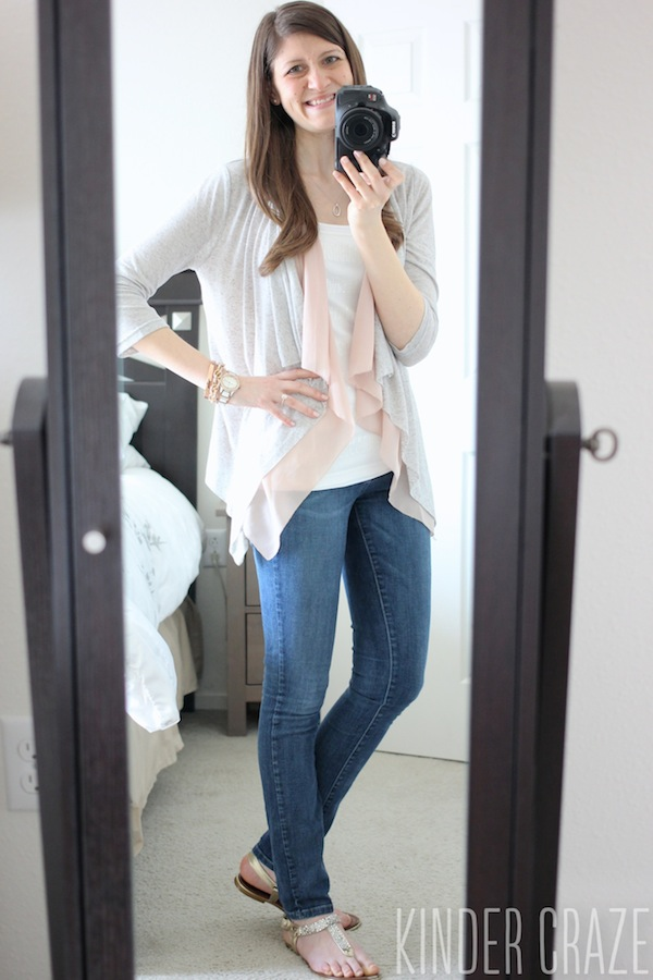 Pinson Drape Cardigan from Stitch Fix #stitchfix