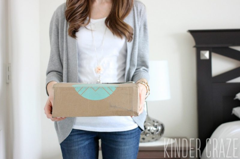 Stitch Fix March 2015 review