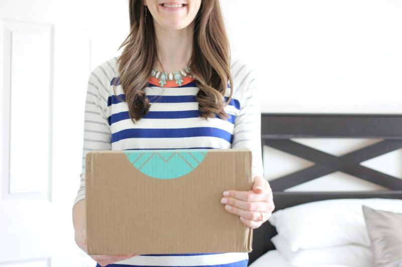 Stitch Fix Review - May 2015