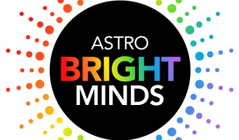 Big News from Kinder Craze and Astrobrights!