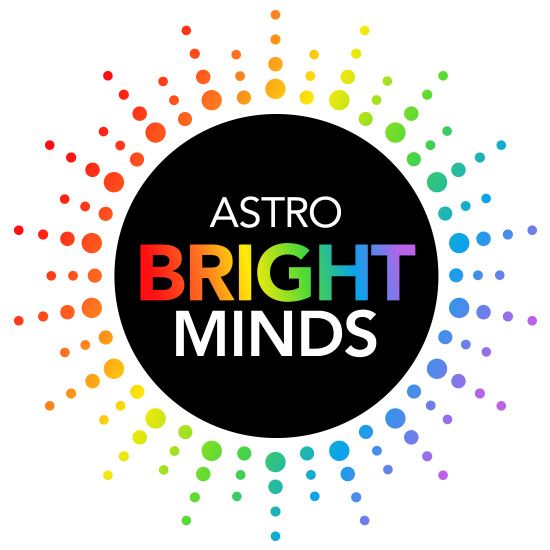 Astro Bright Minds logo