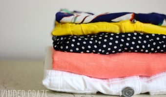 June Stitch Fix Review and Giveaway #23 – I Kept It All!