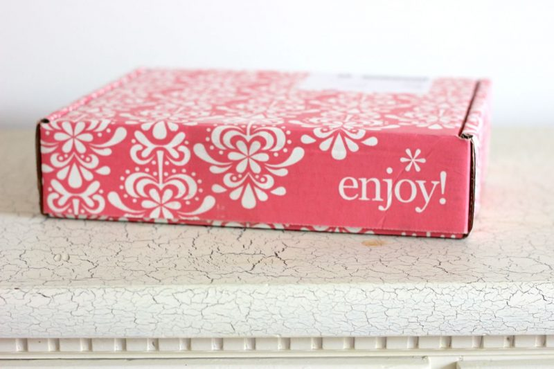 Erin Condren box