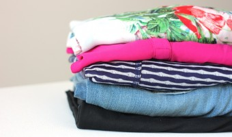 August Stitch Fix Review and Giveaway (#25)