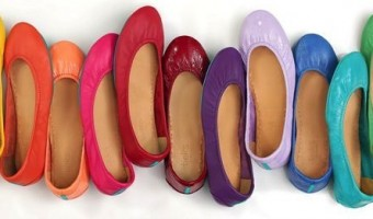 Brand New Tieks for Back to School GIVEAWAY