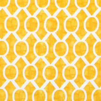 corn yellow duck fabric from Hobby Lobby