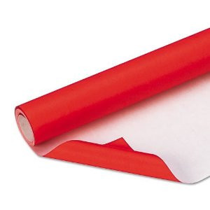 Flame red Fadeless Paper - Schoolgirl Style