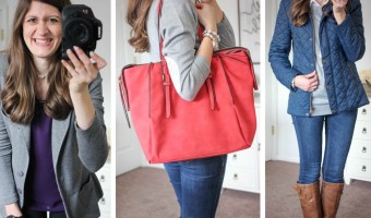 October Stitch Fix Review and Giveaway (#29)
