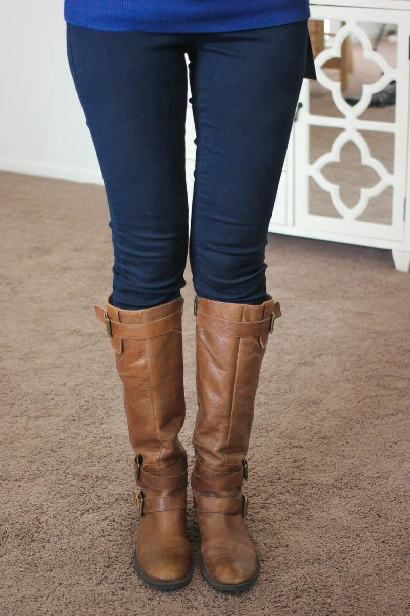 Freida Skinny Jean from Mavi - December Stitch Fix