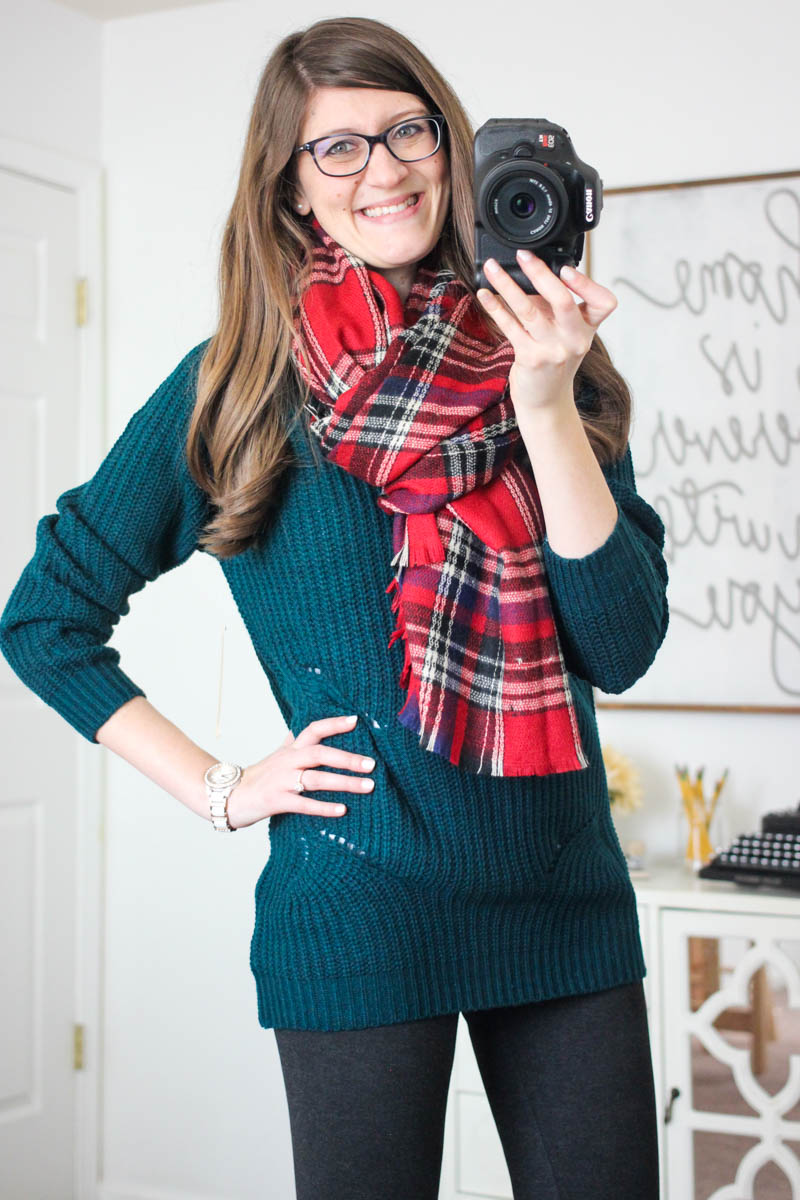 December Stitch Fix Review and Giveaway (#31)