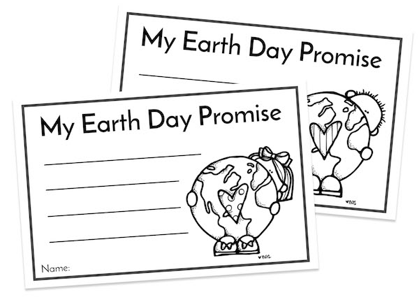 earth day writing paper Use earth day as an opportunity for your children to organize and facilitate change -- reading and writing along the way.