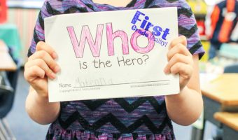 "Using ""First Grade Quality"" to Maintain Student Motivation"