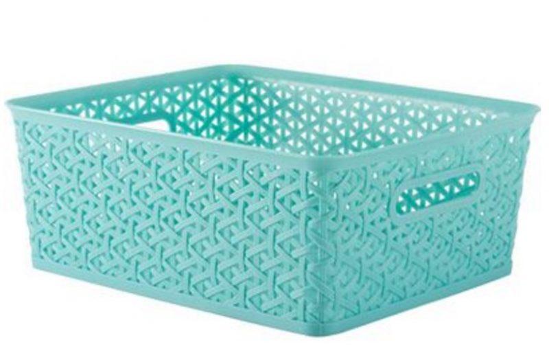 shoreline-plastic-teal-basket-from-really-good-stuff