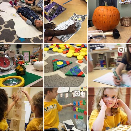 A Day in First Grade - 15 Must Follow Teacher Instagram accounts
