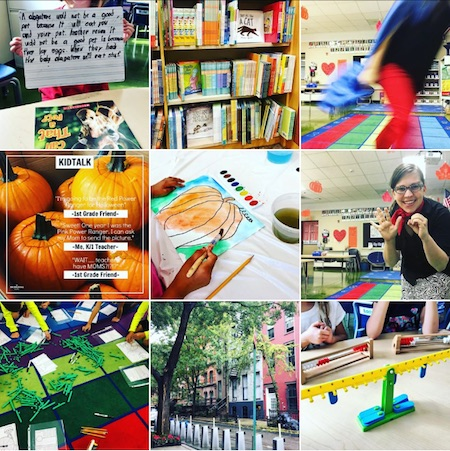 Brown Bag Teacher - 15 Must Follow Teacher Instagram accounts