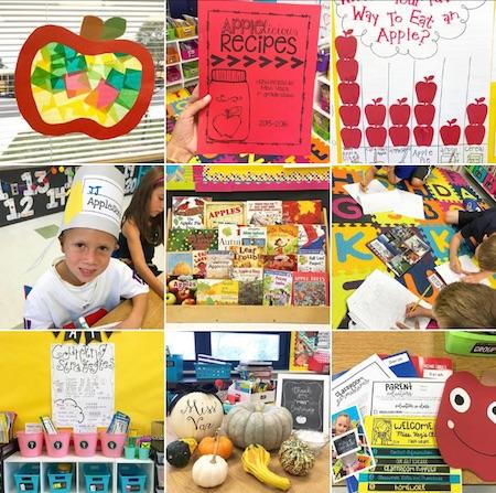First Grade Made - 15 Must Follow Teacher Instagram accounts