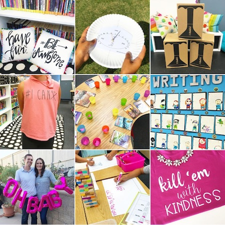 Lessons with Laughter - 15 Must Follow Teacher Instagram accounts
