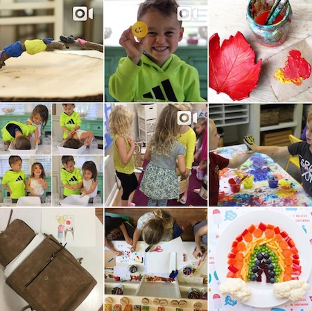 Teach Preschool - 15 Must Follow Teacher Instagram accounts