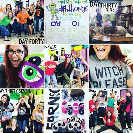 Amy Groesbeck - 15 Must Follow Teacher Instagram accounts