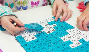 Using Number Puzzles to</br>Build Number Sense Up to 120