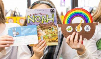 Meet HelloBible – A Christian Subscription Box for Kids