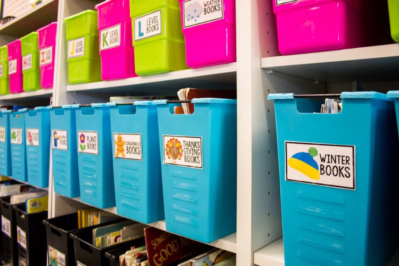 First Grade classroom tour | Schoolgirl Style decor | Tickle Me Pink Paisley theme | classroom before and after | classroom makeover | classroom decor | classroom decorations | Kinder Craze blog