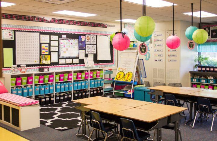 Kinder craze a kindergarten teaching blog first grade classroom makeover come take a tour stopboris Gallery